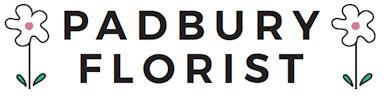 Padbury Florist Logo
